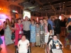 On the Dance floor: Mary McGauran, Ben Kelly, Mary Boushel, Cillian Boushel (MPS I) Mary Elliott, Henka (Dutch Society) Elena McGauran and June Elliott (Both MPS IV) 
